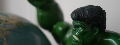 hulk qui rale
